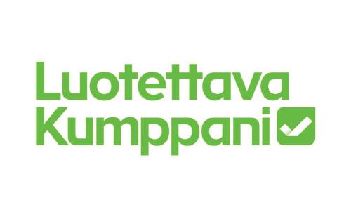 Luotettava Kumppani - Maanrakennus J. Karell